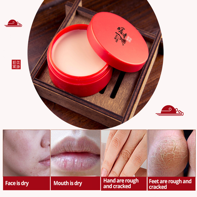 MEIKING Vitamin E Moisturizing Face Cream  Whitening Ageless Anti Aging Acne Treatment Anti Winkles Lift Firming Skin Care