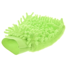 SDFC minifiber Car Kitchen Household Wash Washing Cleaning Glove