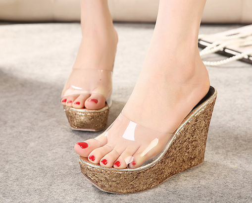 Sexy summer shoes