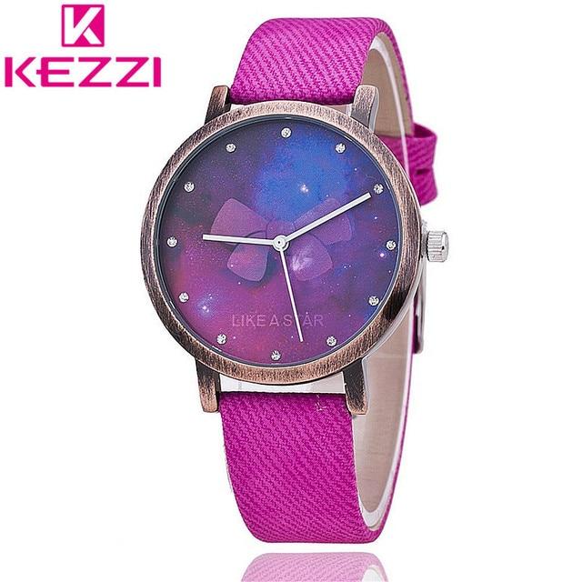 Zegarek damski Like a Star różne kolory