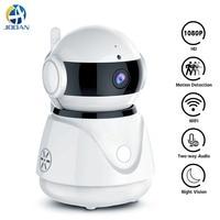 1080P Wireless Wifi IP Camera Full HD Home Security PET Camera Mini Network Surveillance Camera IRCut