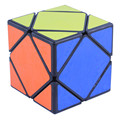 2016 NEW Magic Cube Professional Strange-Shape Magic Cube Oblique rotation Ball positioning Classic Toys Learning & Education