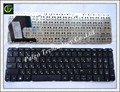 Russian Keyboard for HP Pavilion Sleekbook 15-B183  15 15-B 15-b000 15-b100 15T-B 15t-b100 15t-b000 15Z-B 15-B058SR U36 RU black