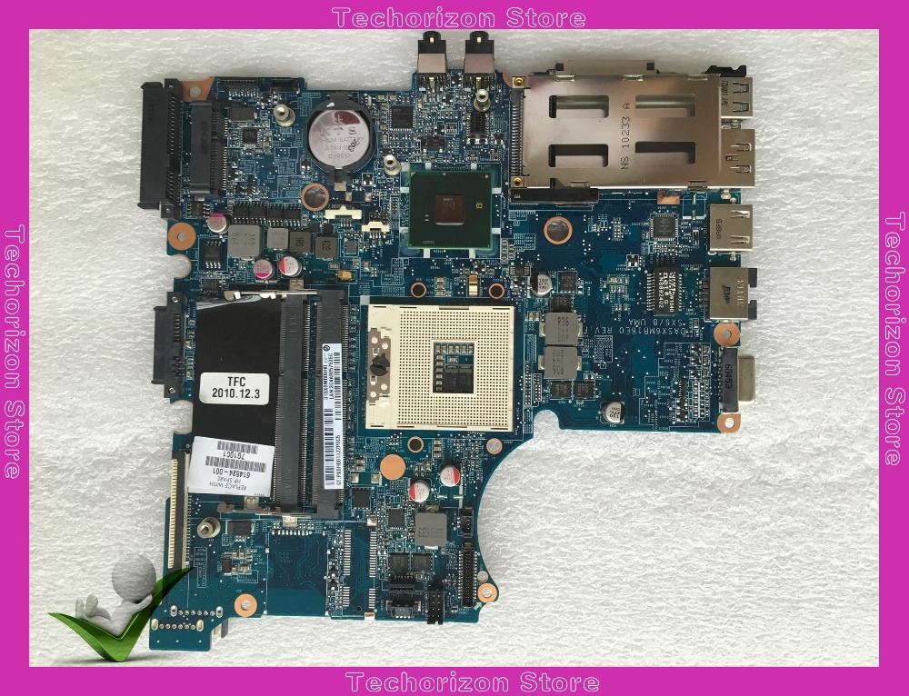 For HP ProBook 4320T Laptop Motherboard 614524-001 620306-001 Tested working