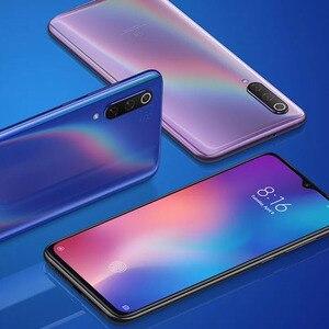 Image 2 - Original Global Version Xiaomi Mi 9 6GB 128GB Snapdragon 855 48MP AI Triple Camera Smartphone Wireless Charging NFC Fingerprint