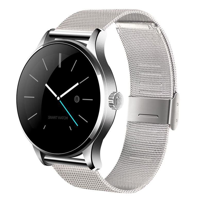 Wear Smart Watch Android IOS Smartwatch Bluetooth With Heart Rate Tracker Reloj Inteligente For iPhone Samsung Gear Watch kw18 smart watch heart rate monitor sport health smartwatch reloj inteligente sim digital watch compatible for apple ios android