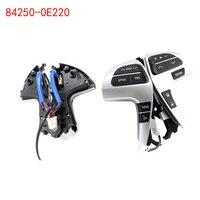 Steering Wheel Audio Control Switch For Toyota Highlander Hilux Corolla Innova 84250 0E220 842500E220