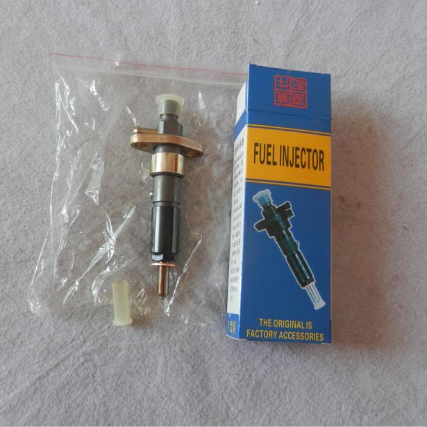 FUEL INJECTOR FOR KAMA & MORE CHINESE 188F  11HP  6KW  DIESEL FREE POSTAGE 6.5KW CULTIVATOR INJECTION  ASSY new fuel injector 04178023 for 1011 2011 engine 0432191624 free shipping