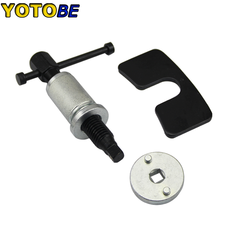 Brake Piston Wind-Back Tool With Double Adaptor Wind-Back Tool, Disc Brake