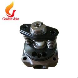 6 cylindry VE głowicy wirnika 1 468 336 642  najwyższa jakość wysoka precyzja dla auto paliwa silnika głowica wirnika 6/12R 1468336642