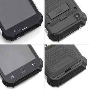 Image 4 - Geotel G1 قوة البنك الهاتف الذكي 5.0 بوصة Andriod 7.0 MTK6580A رباعية النواة 2GB RAM 16GB ROM 8.0MP كاميرا 7500mAh GPS 3G الهاتف المحمول
