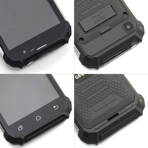 Image 4 - Geotel G1 power bank smartphone 5.0inch Andriod 7.0 MTK6580A Quad core 2GB RAM 16GB ROM 8.0MP Camera 7500mAh GPS 3G mobile phone