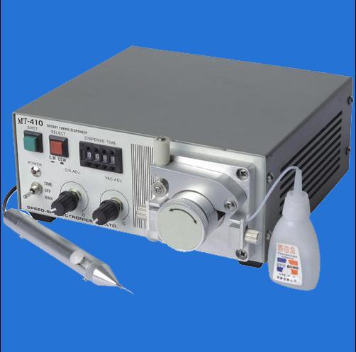 High Quality Mt-410 Glue Dispenser Machine Solder Paste Liquid Dispensing Machine