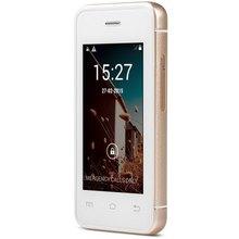 Оригинал Мелроуз S9 ультратонкий Карманный Карт телефоны Мини 3 Г Смартфон 2.4 Дюймов Android 4.4 MTK6572 Dual Core