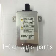 OEM: 33119-TA0-003 Unidad de Control de Luz de Xenón HID de Lastre Inversor Módulo Original Faro Lastre Para ACCORD/TL/ILX//MDX RDX/ZDX