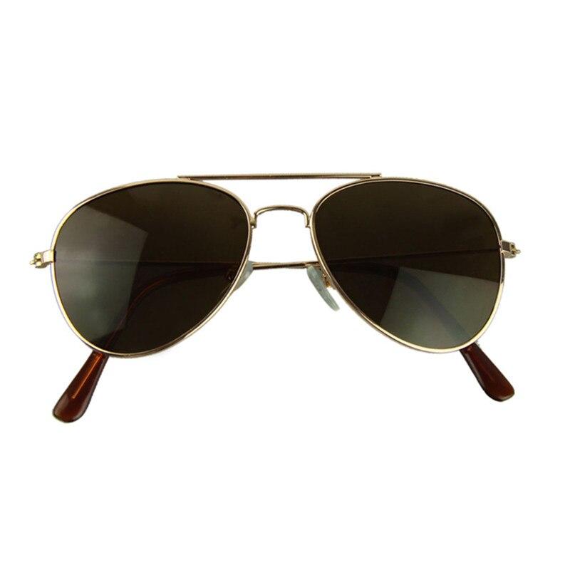 Boys' Clothing Snowshine4 #4003 Mercury Ultraviolet-proof Baby Children Kids Boy Girl Goggles Metal Frame Child Sunglasses Cheap Sales Sunglasses