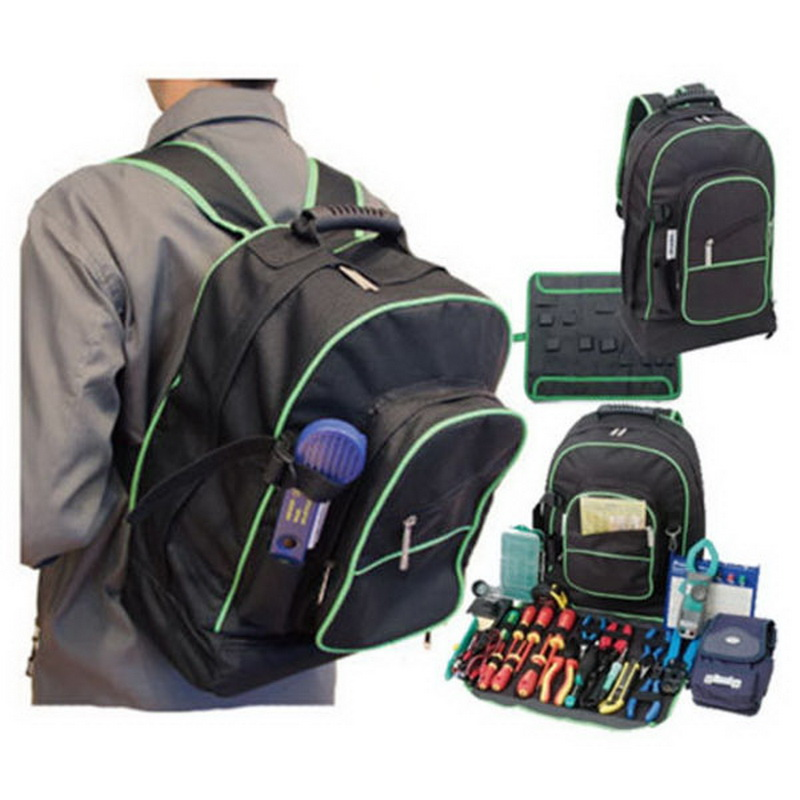 Tool Bag Electrician Backpack Canvas Bags Bolsa In From Tools On Aliexpress Alibaba Group