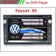 Original VW UI Coche Reproductor de DVD GPS de Radio Navegación Para Volkswagen VW Passat B5 2000 2001 2002 2003 2004 2005