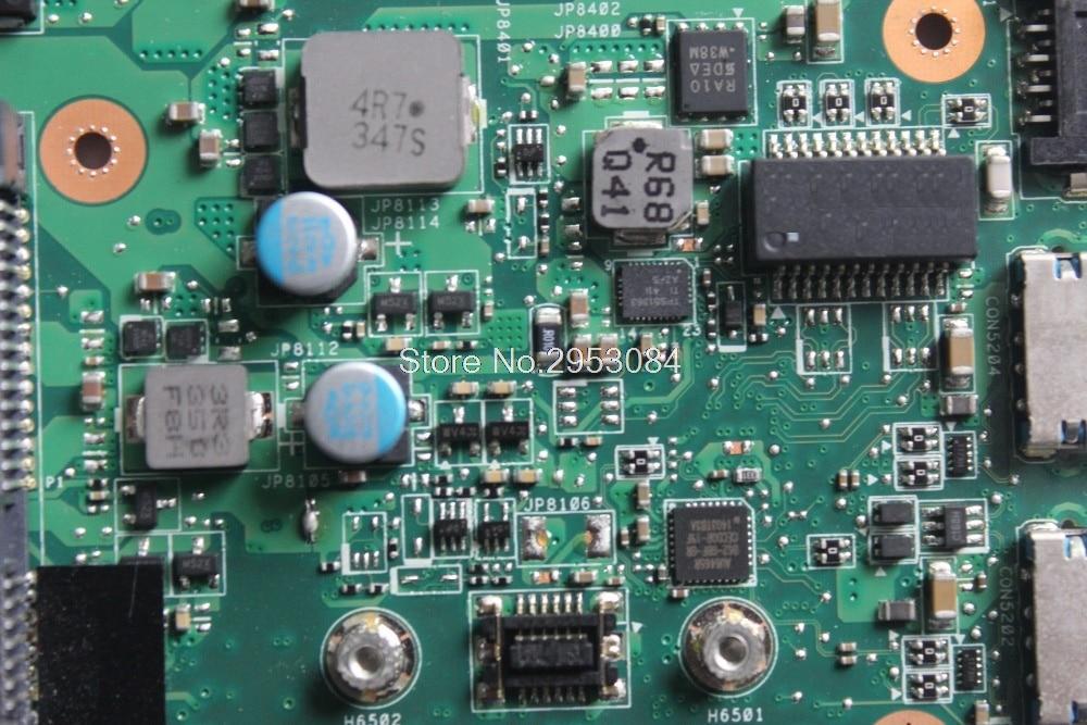 Pour ASUS X750LN X750LB X750L K750L A750L carte mère d'ordinateur portable avec GT740M/2 GB i7-4500U/I7-4510U 100% test ok - 2