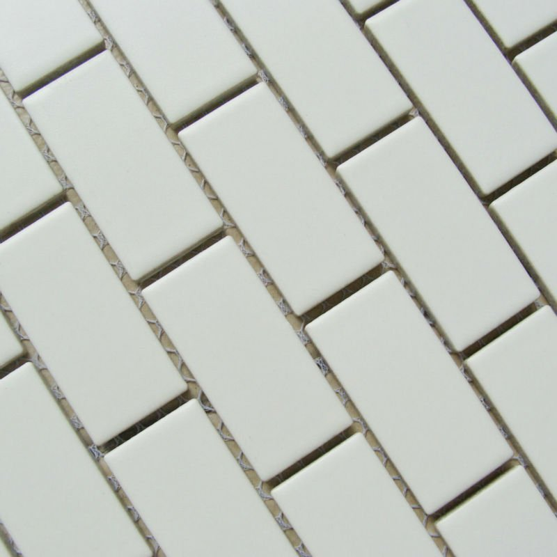Ceramic Tile Sheets Strip Wall Sticker Crafts Mosaic Supplies