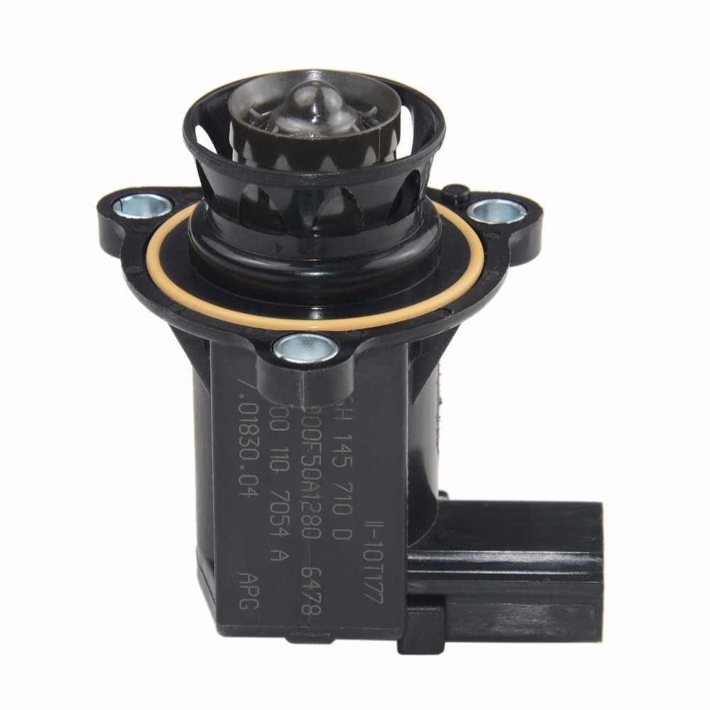 AP02 Turbo Cut off Valve Turbocharged breaker 06H145710D For Audi A3 A4 TT  Quattro VW Volkswagen CC Eos GTI Jetta 06H 145 710 D
