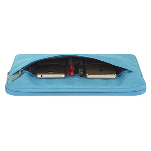 "Image 5 - MOSISO Waterproof Laptop Bags Sleeve Notebook Case for Lenovo Macbook Air 13.3 inch Cover Retina Pro 13.3""zipper bag Computer Ba"