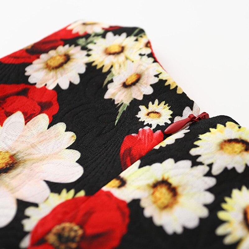 Vintage Flower Қыздар Қыздар Костюмдары - Балалар киімі - фото 4