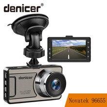 3 «черточки автомобиля Камера автомобиля Cam Full HD 1080p DVR 170 градусов широкий угол в автомобиля видео Регистраторы приборной панели Камера с ночное видение