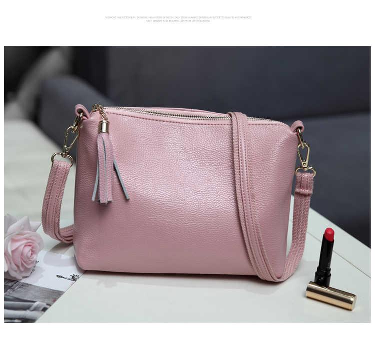 Bolsas de marca de luxo bolsas femininas mensageiro designer sacos de couro genuíno para as mulheres 2018 moda feminina sacos de corrente de ombro x59