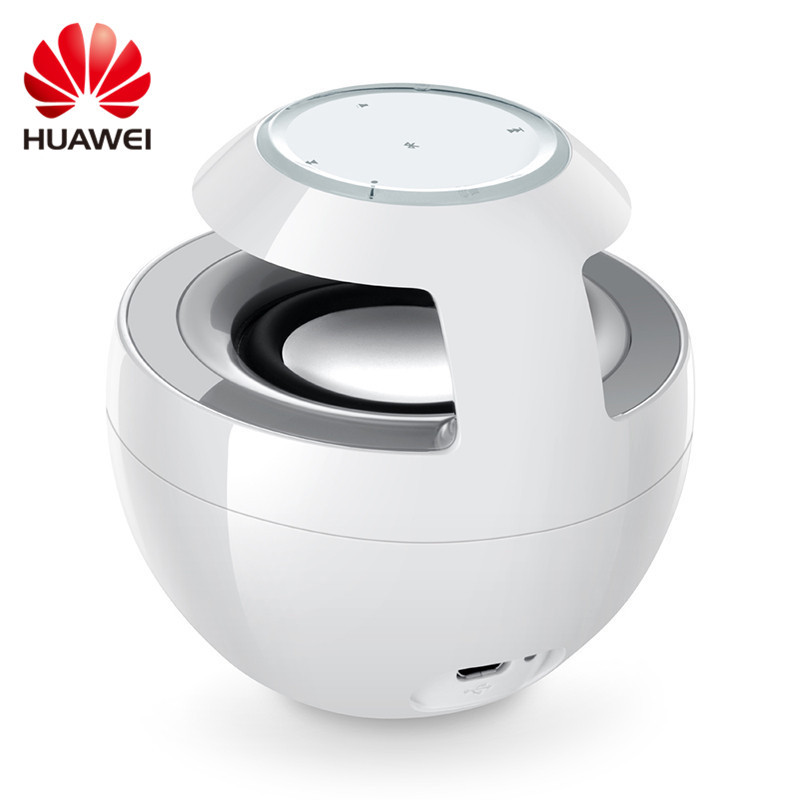 Huawei AM08 Portable Mini Bluetooth Speaker for IOS Android Wireless Speaker
