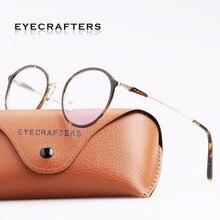 Tinggi-Akhir Ultra Ringan TR90 + Anti Karat Bingkai Kacamata Pria Wanita  Retro Antik Sepanjang Bening Lensa Kacamata Bingkai 7c4651ff0c