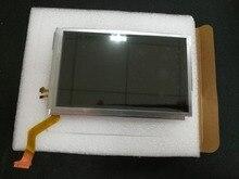 10 шт. оригинальный новый для Nod Новый 3 DS XL LL Верхний ЖК-экран дисплей для новых 3 DSXL 3 DSLL запасные части