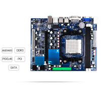 computer motherboard Desktop Replacement Home Dual/Quad Core Computer Accessories Office AM3 Memory Fast Motherboard USB Interface Wide Use DDR3 (3)