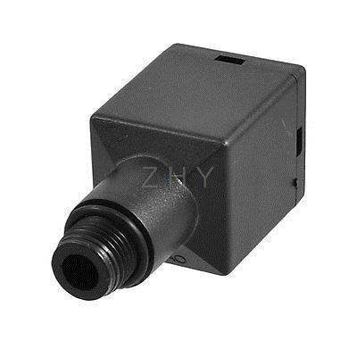 Air Compressor 3/8 PT Male Thread Plastic Oil Fill Breather 1pc 13mm 16mm male thread metal water drain valve for air compressor