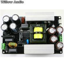 1000 W Amplifikatör Anahtarlama Güç Kaynağı LLC Yumuşak Anahtarı Teknoloji DIY Daha iyi Toroid trafo Çift DC80V
