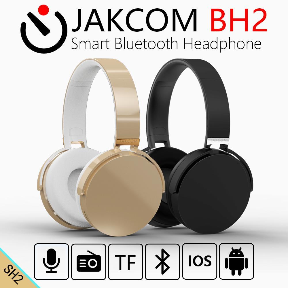 JAKCOM BH2 Smart Bluetooth Headset hot sale in Mobile Phone Antenna as antena de tv radio px 6s plus motherboard