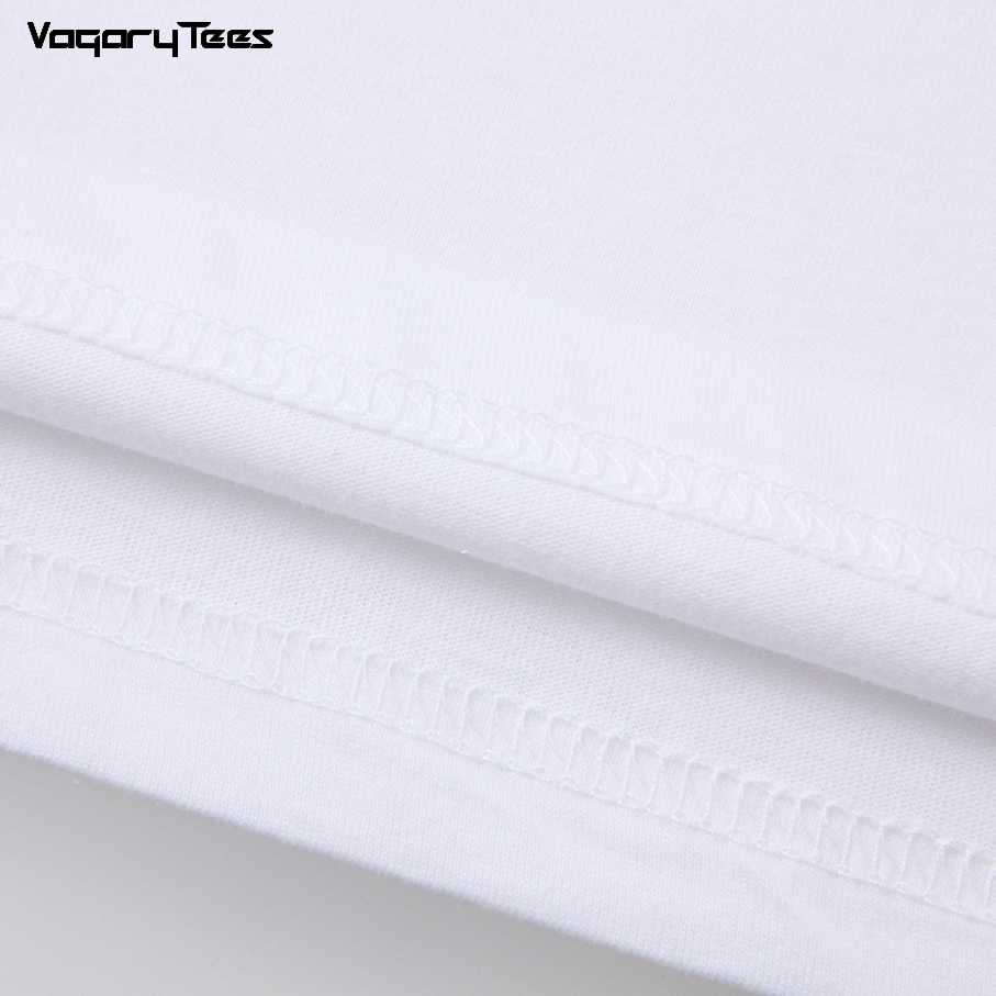 สร้างสรรค์ตัวอักษร T เสื้อผู้ชายรัสเซียแผนภูมิตาตลกพิมพ์เสื้อแขนสั้น O-Neck TShirt