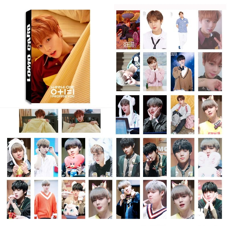Trend Mark Kpop Seventeen Postcard Set The8 Hoshi Collective Photocards Diy Sticker 200pcs Novelty & Special Use