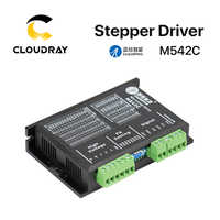 Cloudray Leadshine 2 Phase Stepper Driver M542C 20-50 VAC 1.0-4.2A