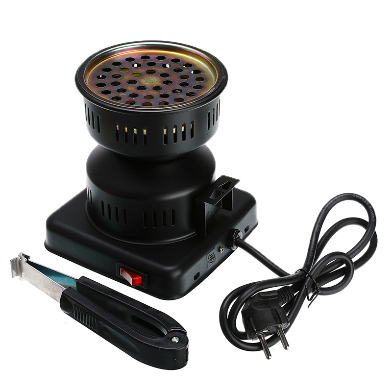 Shisha Hookah Charcoal Stove Heater Coal Burner Hot Plate Chicha Narguile Accessories Electric Smoking Pipes 220V/650W EU PlugShisha Hookah Charcoal Stove Heater Coal Burner Hot Plate Chicha Narguile Accessories Electric Smoking Pipes 220V/650W EU Plug