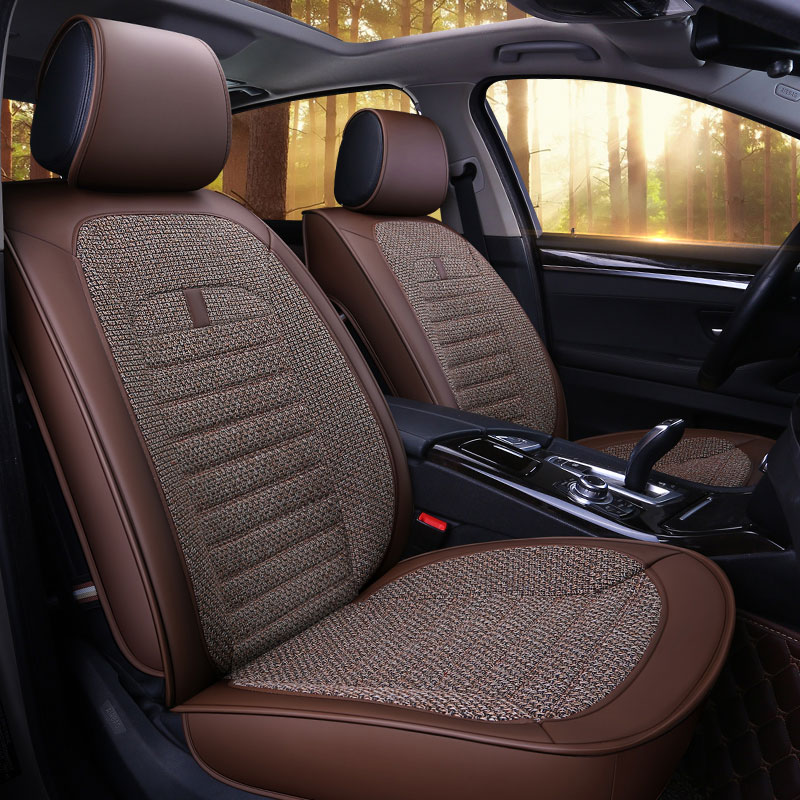 luxury universal car seat cover cars seats covers accessories interior for opel zafira b lincoln mks mkx mkc mkz saab 93 95 97