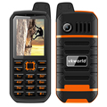 Vkworld Stone V3 Plus 4000mAh Long Standby Mobile Phone 2.4 inch IP54 Waterproof Dustproof Elder Man Cellphone Unlocked Dual Sim