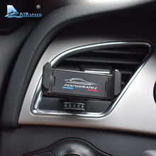 Скорость полета автомобильный держатель телефона Air Vent Телефон Универсальный для BMW аксессуары E46 E90 E60 E39 F30 E36 F10 E92 G30 E30 F20 E87 E34