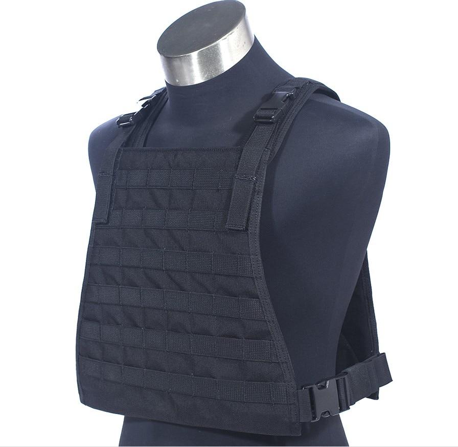 FLYYE MBSS vest body Cordura 1000D stock VT-M002 защитная одежда flyye airsoft 1000d cordura fy vt m031