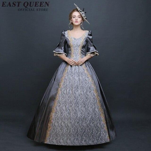 18th century dress mid modern medival renaissance festival cosplay ...