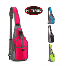 Мужская многофункциональная нагрудная сумка, водонепроницаемая, на одно плечо, для бега, спортивная сумка для кемпинга, пешего туризма, рыбалки, езды на велосипеде