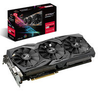 ASUS ROG STRIX RX 590 8G GAMING game graphics