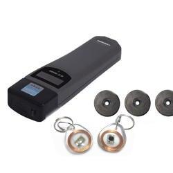 IP67 Waterpfoof USB2.0 125 кГц Rfid патрулирования Patrol Системы Бесплатная 10 контрольные точки 2 персонал тега английский программного обеспечения