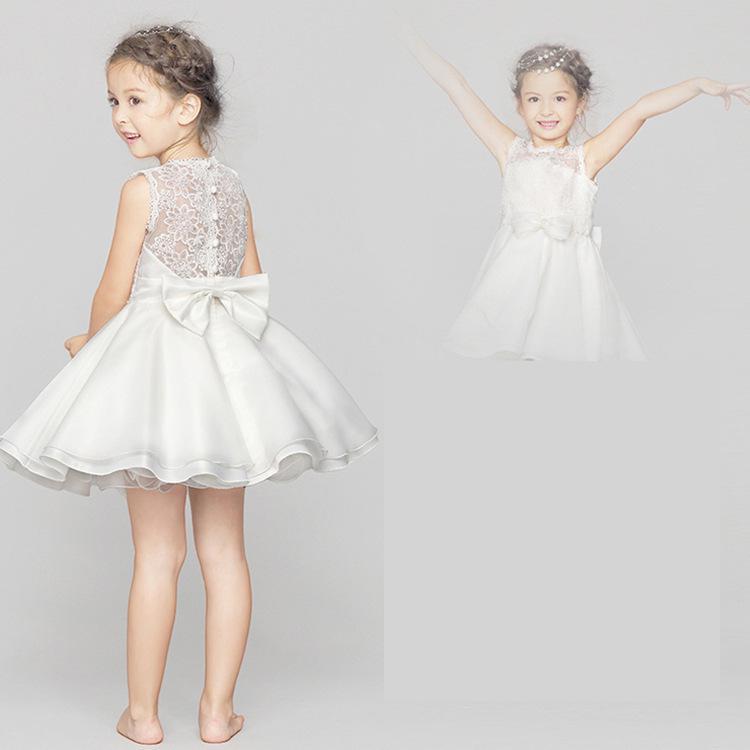 Десткая Одежда для девочек вечерние платье Платье для маленьких девочек 2018 Летние Детские платья для девочек 0505