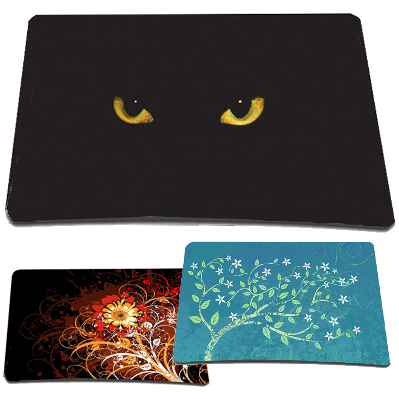 Universal Fashion Gaming Mouse Pad Mat For Trackball Mouse Viviration Unisex Office Computer Mouse Pad Mat New Arrival Soft Mat